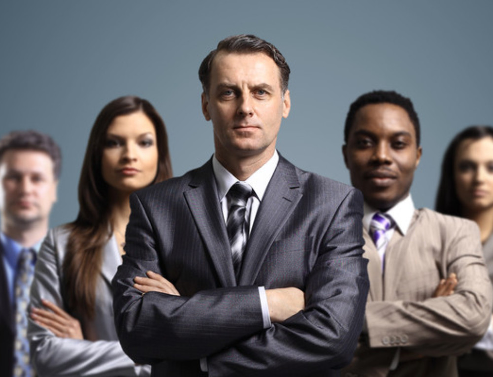 From the industry: developing your executive presence