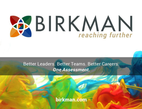 Tool snapshot – The Birkman Method®