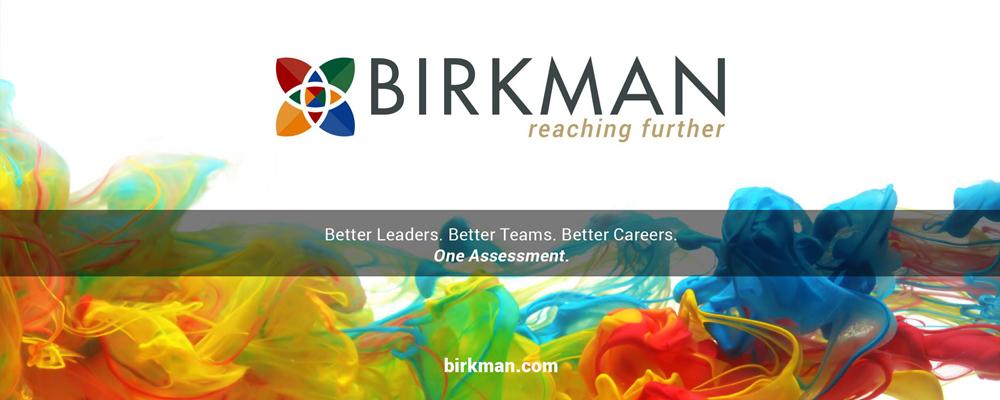 Tool snapshot – The Birkman Method® - Tower Human Capital Group