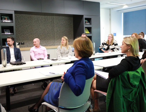 Paying it forward: Having an impact on gender equity in WA